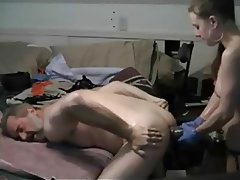 Anal Femdom Strapon Webcam