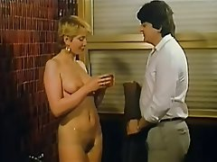 French Hairy Masturbation Vintage