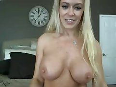 Big Boobs Blonde Brunette MILF