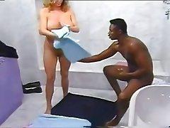 Big Boobs Cumshot Interracial MILF