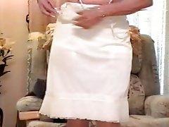 Granny Lingerie Stockings