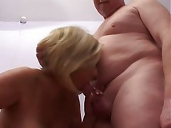 Big Boobs Blowjob British Cumshot MILF
