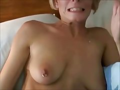 Amateur Close Up Cumshot POV Swinger