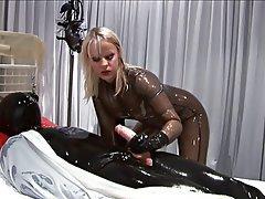 Amateur, BDSM, Bondage, Femdom