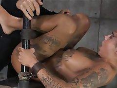 Group Sex, Tattoo