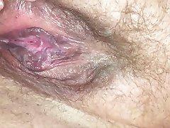 Amateur BBW Close Up Mature MILF
