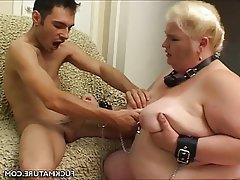 BBW, BDSM, Blowjob, Mature