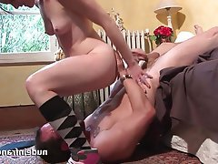 Amateur Babe French Hardcore Squirt