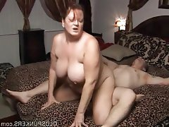 BBW Big Boobs Big Butts Mature
