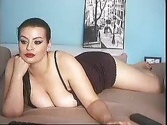 Big Boobs Big Butts Russian Webcam