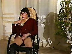 French Group Sex Hairy MILF Vintage