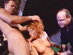 Blowjob MILF Pornstar