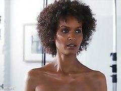 Celebrity Public Small Tits