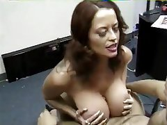 blowjob big cock Long nails