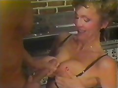 Celebrity Cumshot Pornstar