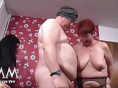 Amateur Big Boobs German Mature Old and Young