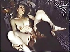 Brazil Hairy Hardcore Interracial Vintage