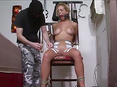 Big Boobs Bondage Mature MILF