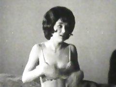 Lingerie Softcore Vintage