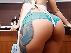 Masturbating 4173 free big ass