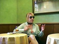 Amateur Anal Granny Italian Mature