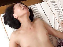 Asian Granny Japanese Mature