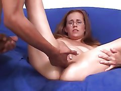 Anal Blowjob Interracial Mature Squirt