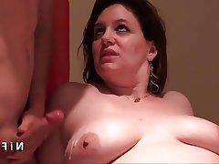 Amateur, BBW, Big Butts, French, MILF