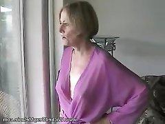 Amateur Blonde Cumshot Hardcore