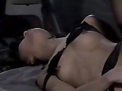 French Pornstar Threesome Vintage