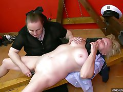 Bondage mature grannies bdsm women