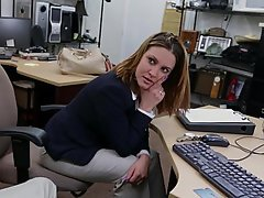 Webcam Reality Office Teen