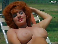 Big Boobs Celebrity Redhead Vintage