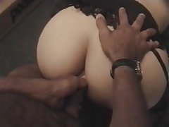 Anal Big Boobs Threesome