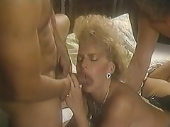 Blowjob Group Sex Hairy Strapon