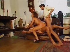 Anal, Double Penetration, Mature, Facial, Threesome