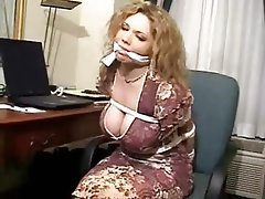BDSM, Big Boobs, Bondage, MILF