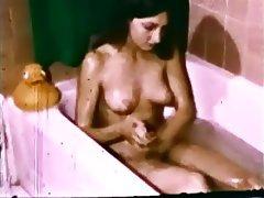 Blowjob Hairy Handjob Shower Vintage