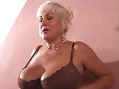 Blowjob BBW Mature Pornstar Big Boobs