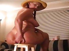BBW Big Butts Mature MILF