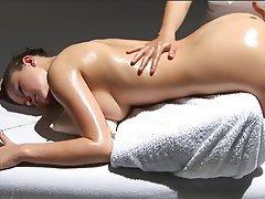 Big Boobs Massage