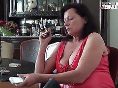 Amateur Big Boobs German Masturbation Mature