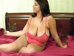 Arab BBW Big Boobs British