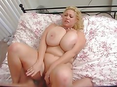 Video tits bbw huge