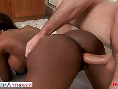 Big Boobs Blowjob Hardcore Interracial Pornstar
