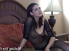 BDSM Bisexual Blowjob Femdom POV