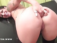 Amateur Babe Brunette Casting French