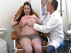 Big Boobs Czech Medical Pornstar