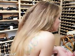 Big Ass, Big Cock, Big Tits, Blowjob, Cumshot