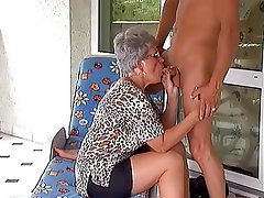 Granny Mature Old and Young